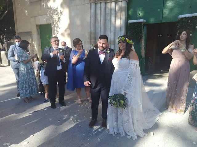 Il matrimonio di Emanuele e Ramona a Trapani, Trapani 11