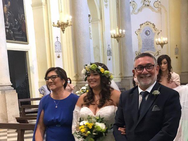 Il matrimonio di Emanuele e Ramona a Trapani, Trapani 12
