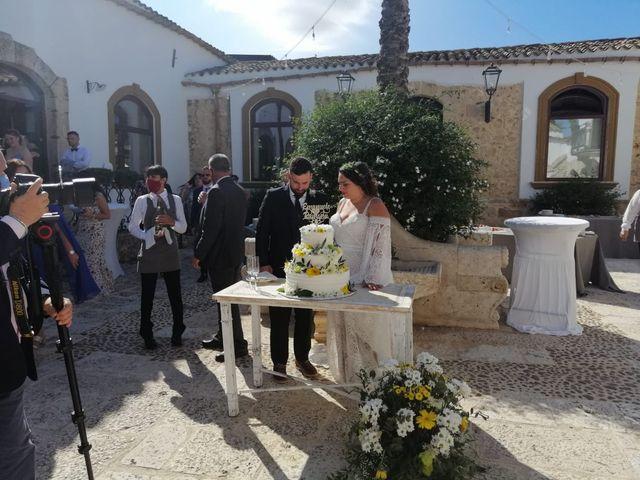 Il matrimonio di Emanuele e Ramona a Trapani, Trapani 15