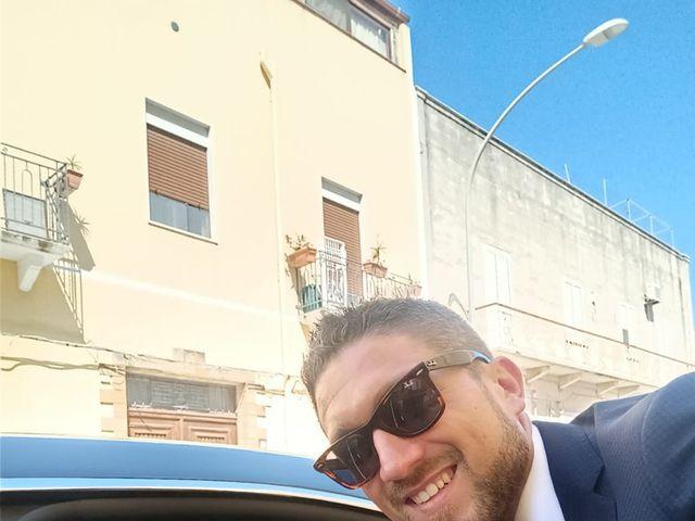 Il matrimonio di Emanuele e Ramona a Trapani, Trapani 17