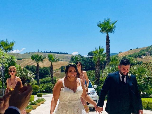 Il matrimonio di Emanuele e Ramona a Trapani, Trapani 18