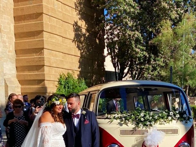 Il matrimonio di Emanuele e Ramona a Trapani, Trapani 19