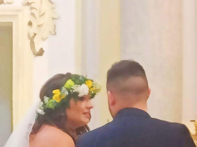 Il matrimonio di Emanuele e Ramona a Trapani, Trapani 23