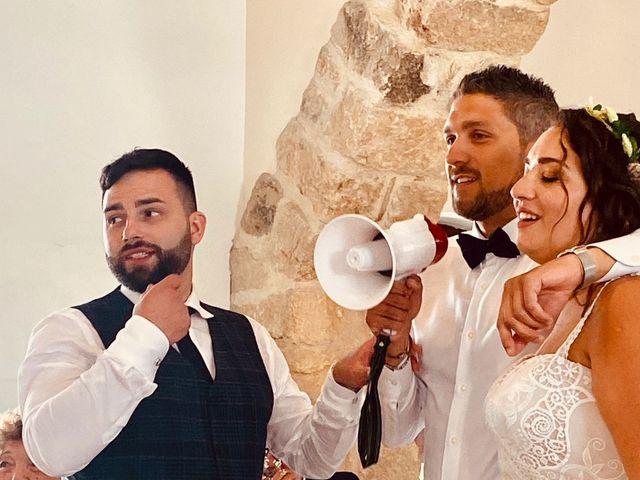 Il matrimonio di Emanuele e Ramona a Trapani, Trapani 28