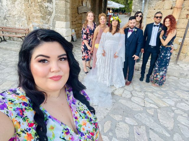 Il matrimonio di Emanuele e Ramona a Trapani, Trapani 29