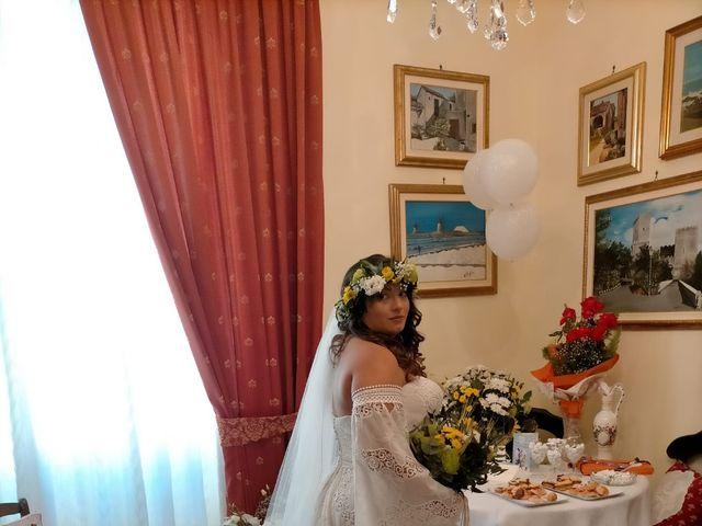 Il matrimonio di Emanuele e Ramona a Trapani, Trapani 30