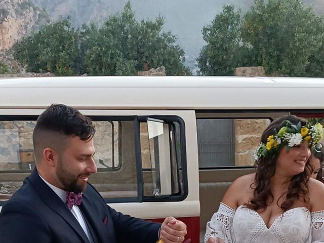 Il matrimonio di Emanuele e Ramona a Trapani, Trapani 31