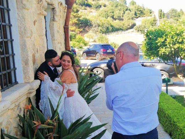 Il matrimonio di Emanuele e Ramona a Trapani, Trapani 33