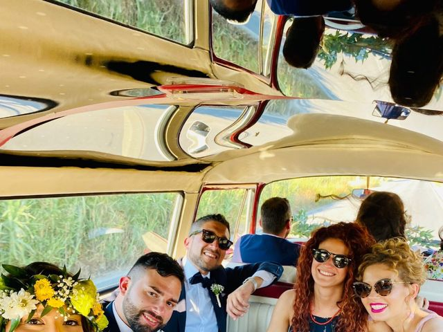 Il matrimonio di Emanuele e Ramona a Trapani, Trapani 34