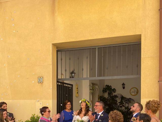 Il matrimonio di Emanuele e Ramona a Trapani, Trapani 35