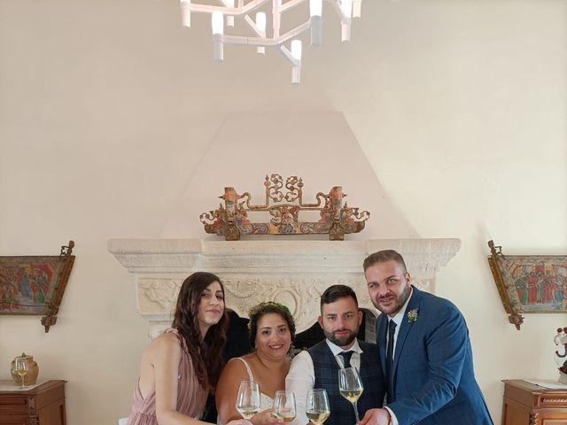 Il matrimonio di Emanuele e Ramona a Trapani, Trapani 36