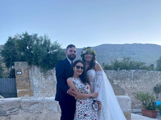 Il matrimonio di Emanuele e Ramona a Trapani, Trapani 37