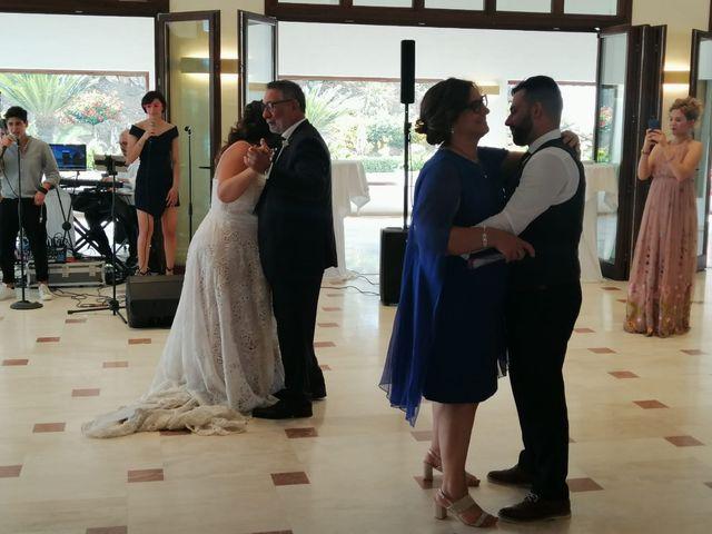 Il matrimonio di Emanuele e Ramona a Trapani, Trapani 38