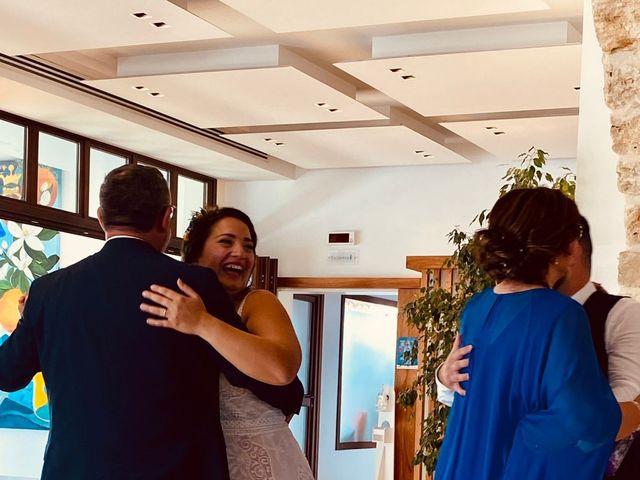 Il matrimonio di Emanuele e Ramona a Trapani, Trapani 40