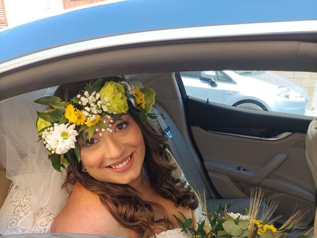 Il matrimonio di Emanuele e Ramona a Trapani, Trapani 42