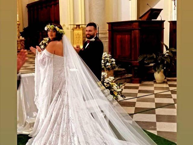 Il matrimonio di Emanuele e Ramona a Trapani, Trapani 43