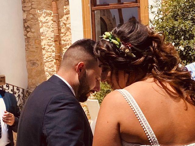 Il matrimonio di Emanuele e Ramona a Trapani, Trapani 47