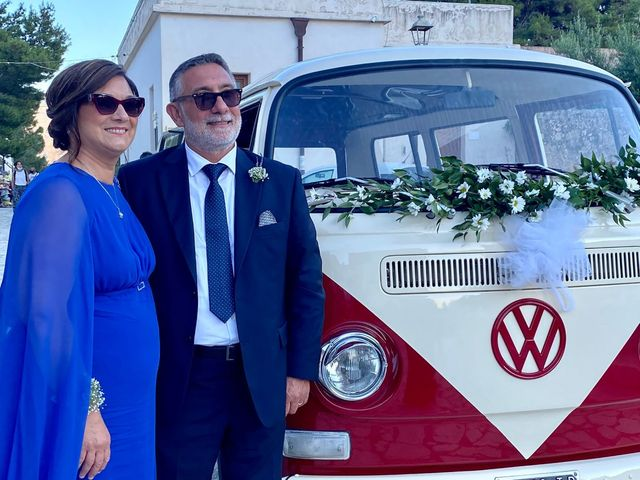Il matrimonio di Emanuele e Ramona a Trapani, Trapani 48