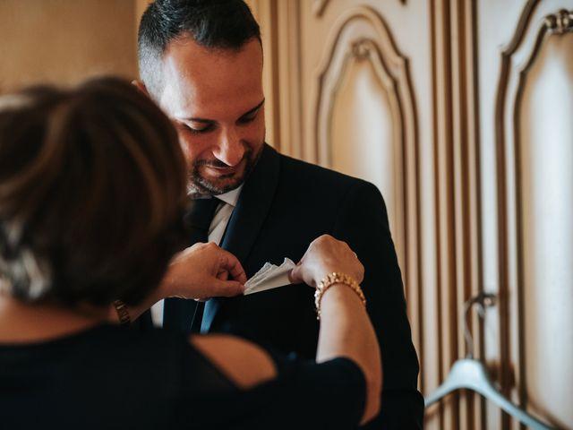 Il matrimonio di Andrea e Mariangela a Torino, Torino 9