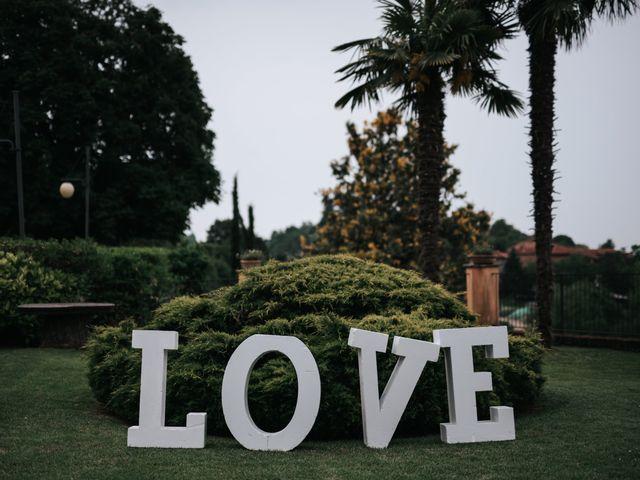 Il matrimonio di Andrea e Mariangela a Torino, Torino 11