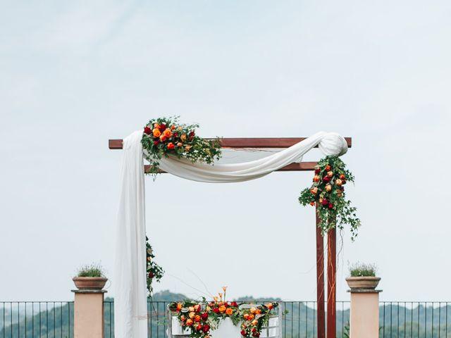 Il matrimonio di Andrea e Mariangela a Torino, Torino 22