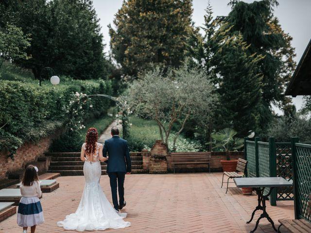Il matrimonio di Andrea e Mariangela a Torino, Torino 25