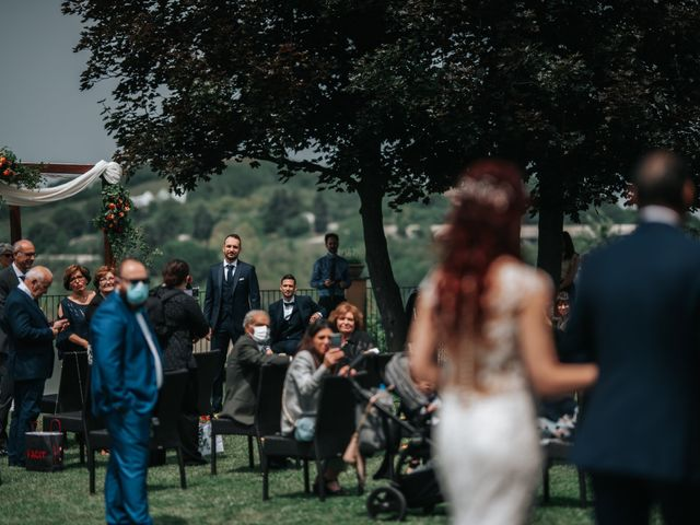 Il matrimonio di Andrea e Mariangela a Torino, Torino 27