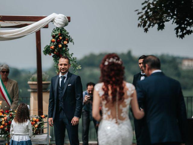 Il matrimonio di Andrea e Mariangela a Torino, Torino 29