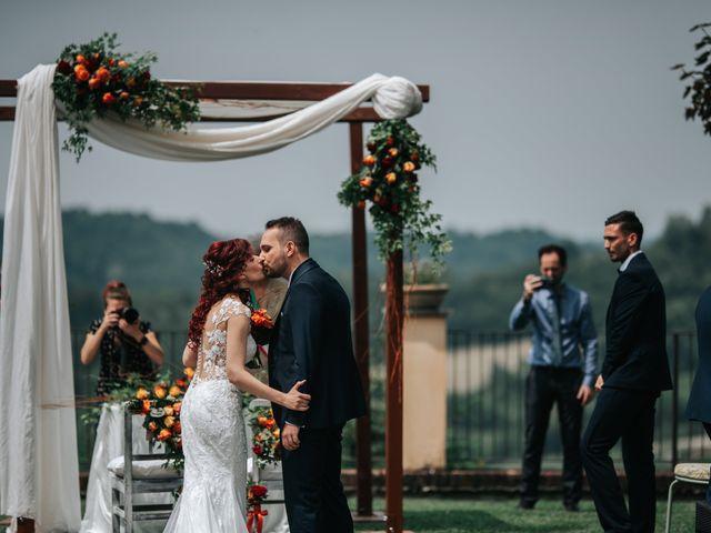 Il matrimonio di Andrea e Mariangela a Torino, Torino 30
