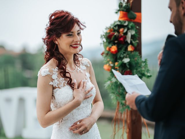Il matrimonio di Andrea e Mariangela a Torino, Torino 32