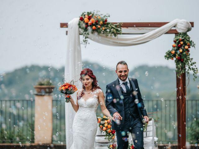 Il matrimonio di Andrea e Mariangela a Torino, Torino 37