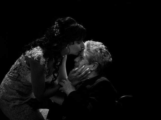 Il matrimonio di Andrea e Mariangela a Torino, Torino 39