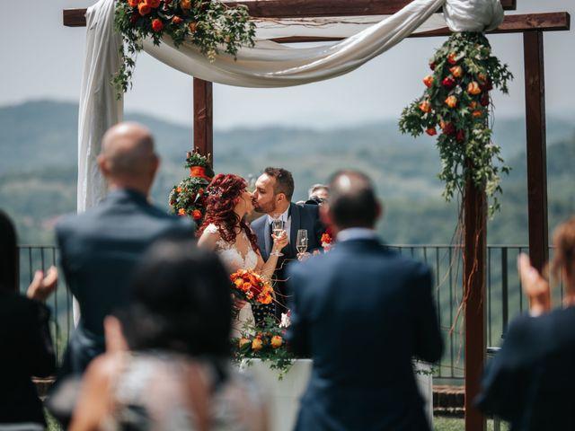 Il matrimonio di Andrea e Mariangela a Torino, Torino 42