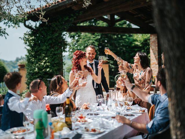Il matrimonio di Andrea e Mariangela a Torino, Torino 43