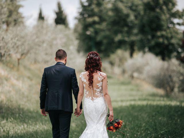 Il matrimonio di Andrea e Mariangela a Torino, Torino 44