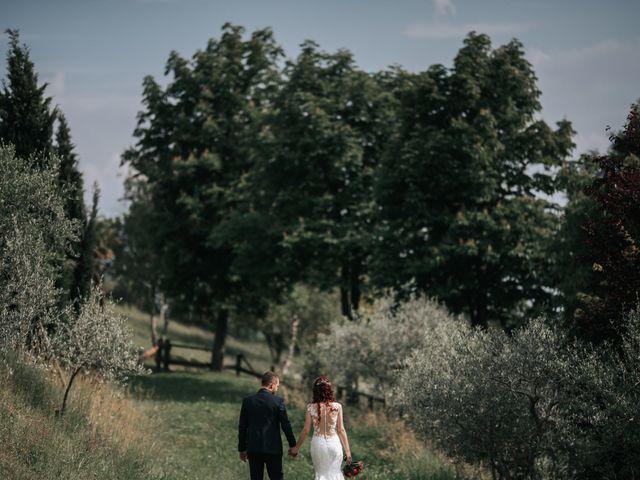 Il matrimonio di Andrea e Mariangela a Torino, Torino 45
