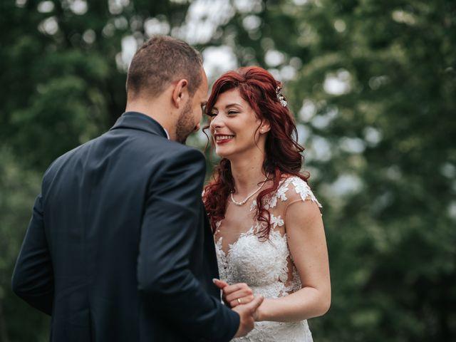 Il matrimonio di Andrea e Mariangela a Torino, Torino 47
