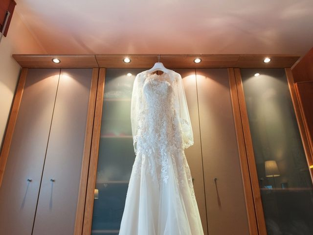 Il matrimonio di Davide e Cristina a Borgomanero, Novara 5