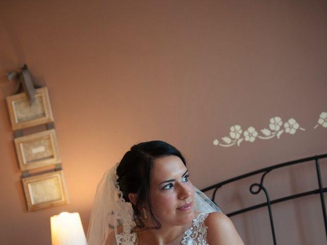 Il matrimonio di Davide e Cristina a Borgomanero, Novara 6