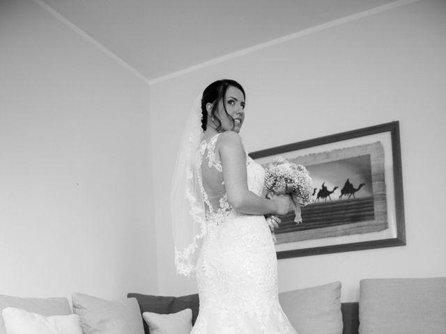 Il matrimonio di Davide e Cristina a Borgomanero, Novara 7