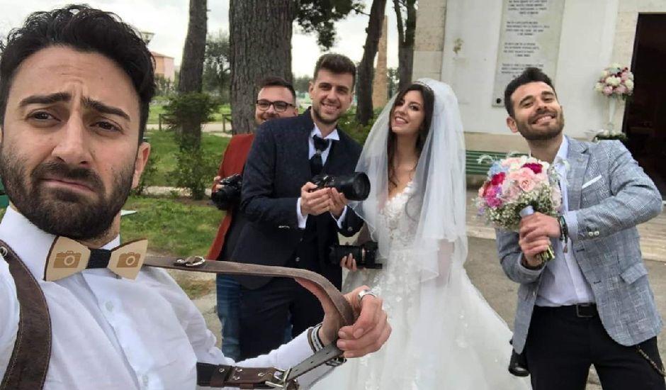 Il matrimonio di Francesco  e Sabrina  a Grumo Appula, Bari