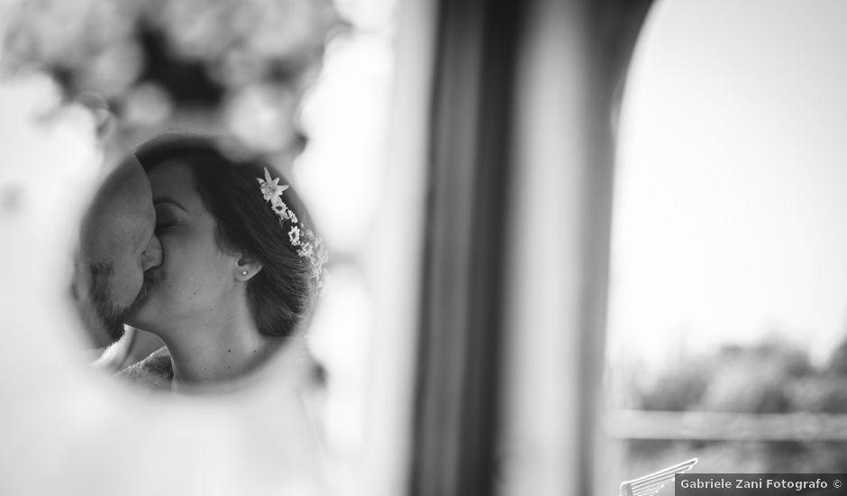 Il matrimonio di Mattia e Sara a La Spezia, La Spezia