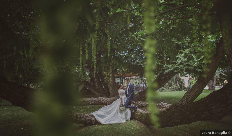 Il matrimonio di Marco e Rossana a Lesmo, Monza e Brianza