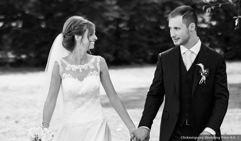 Il matrimonio di Paolo e Benedetta a Sorbolo, Parma