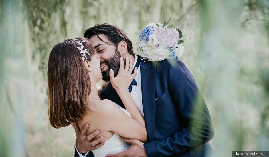 Il matrimonio di Fausto e Francesca a Celico, Cosenza