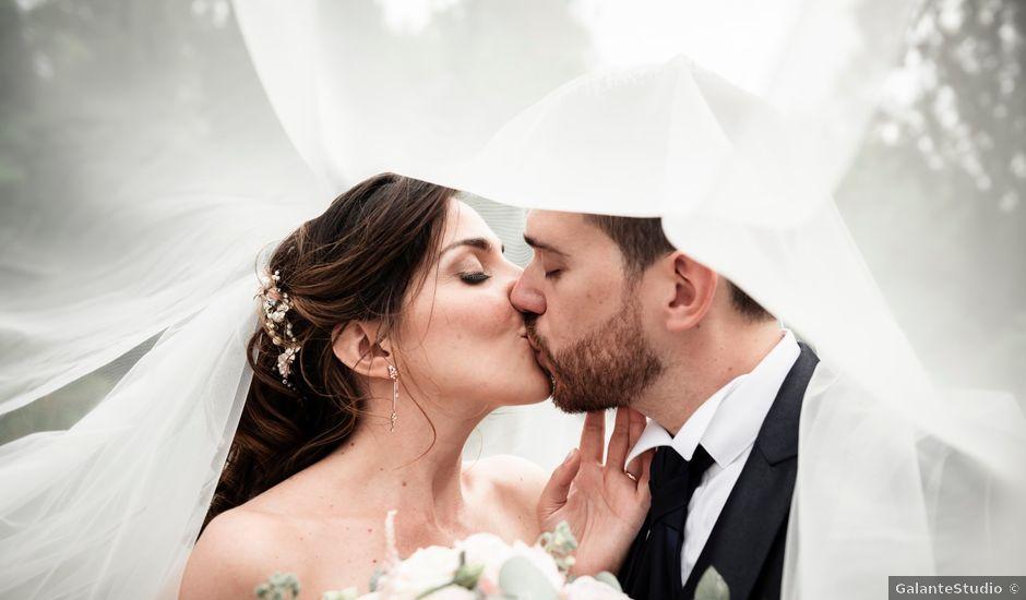 Il matrimonio di Mattia e Laura a Maserà di Padova, Padova