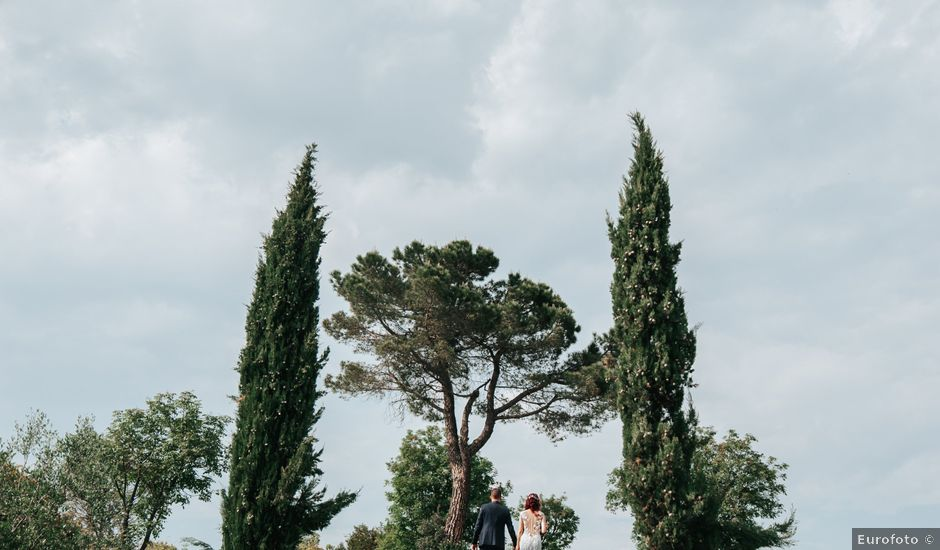 Il matrimonio di Andrea e Mariangela a Torino, Torino