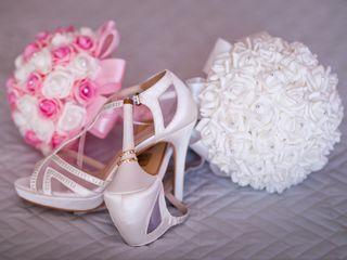 Le nozze di Elda e Rosario 1