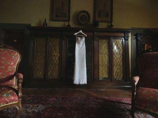Le nozze di Silvia e Federico 2