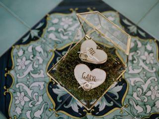 Le nozze di Garyl e Gabriele 3